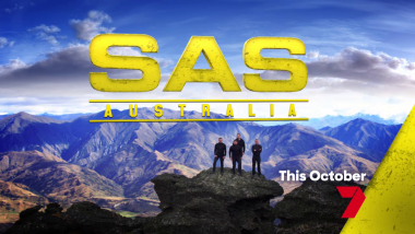 Take your first look at SAS Australia