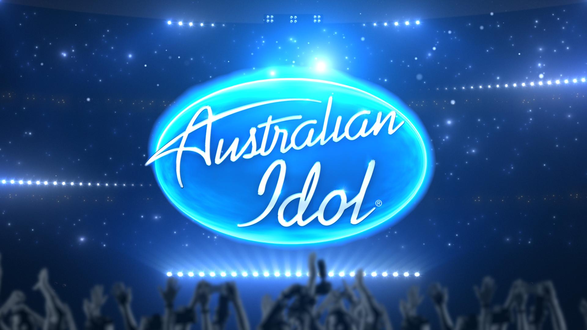 Australian Idol on Seven