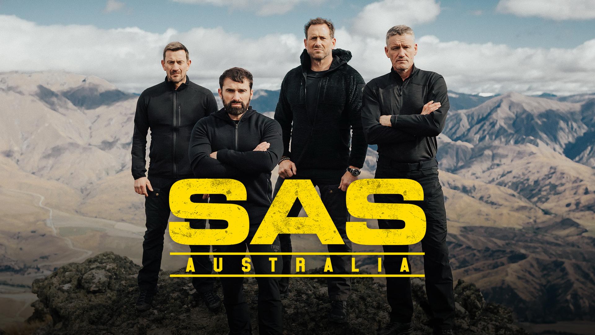 SAS Australia shatters records on 7plus