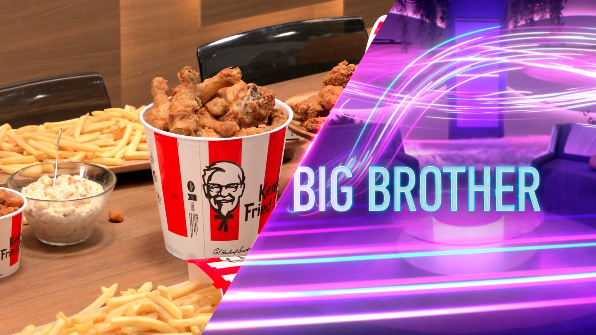 Big Brother changed the game for KFC in 2020