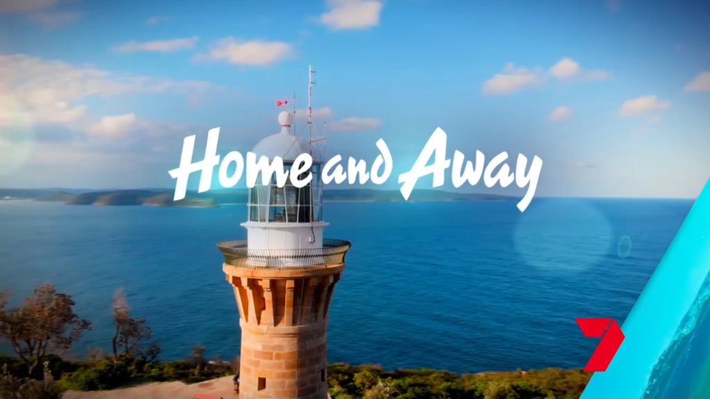 Home and Away returns