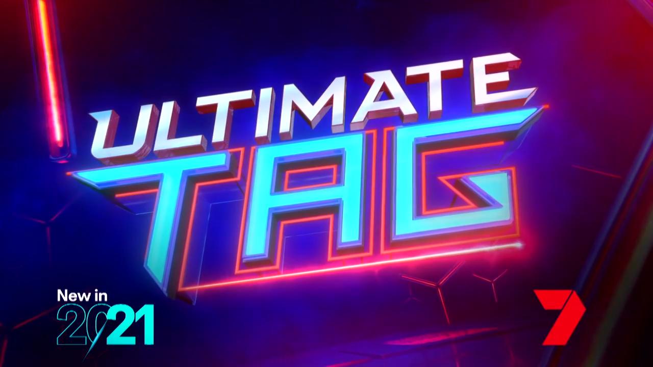 Ultimate Tag's twin terrors: Rapid and Razor