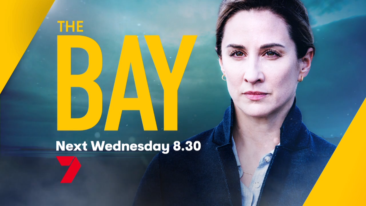 The Bay returns with a killer case