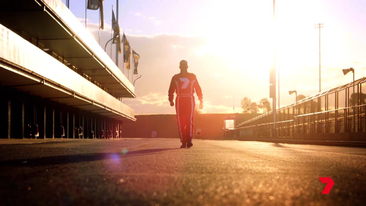 Seven's Supercars team revs up