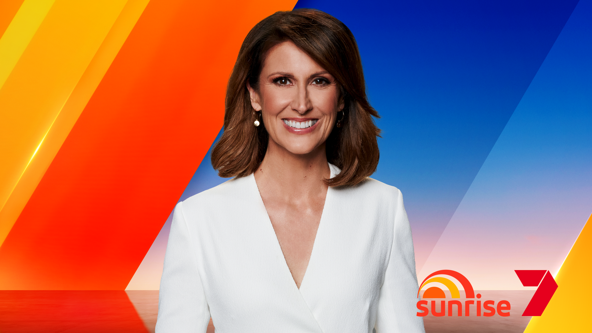 Sunrise's new dawn with Natalie Barr