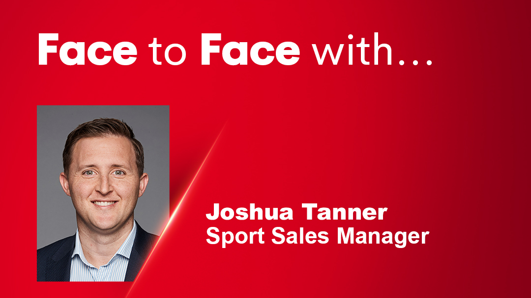 Face to Face with Joshua Tanner