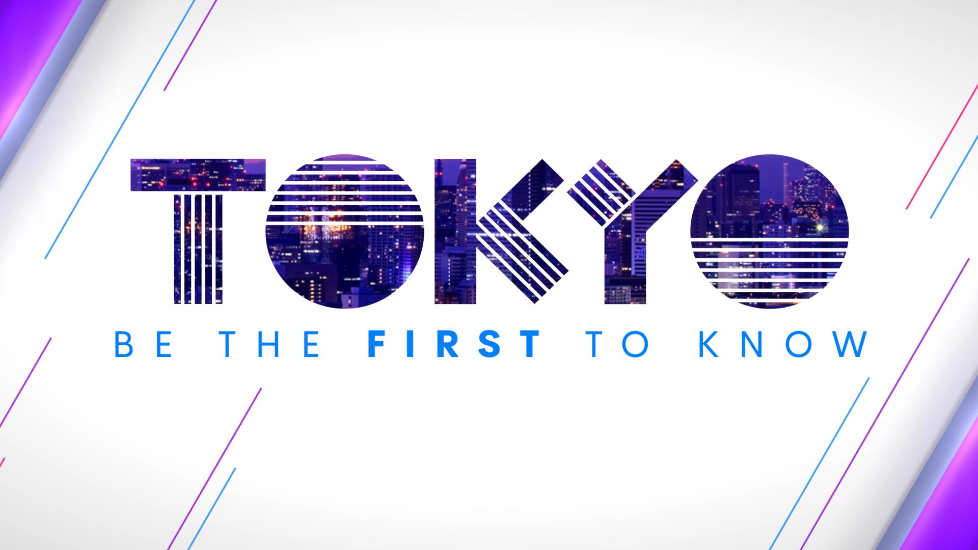 Highlights of TOKYO 100