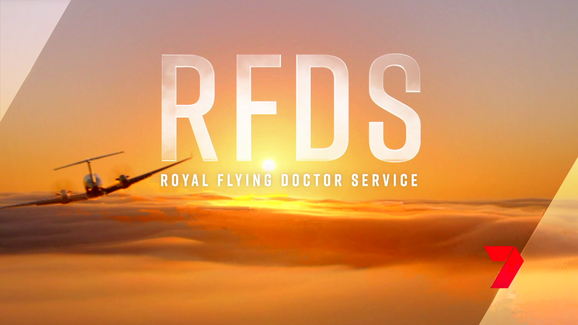 FIRST LOOK: RFDS takes Aussie drama to a new high