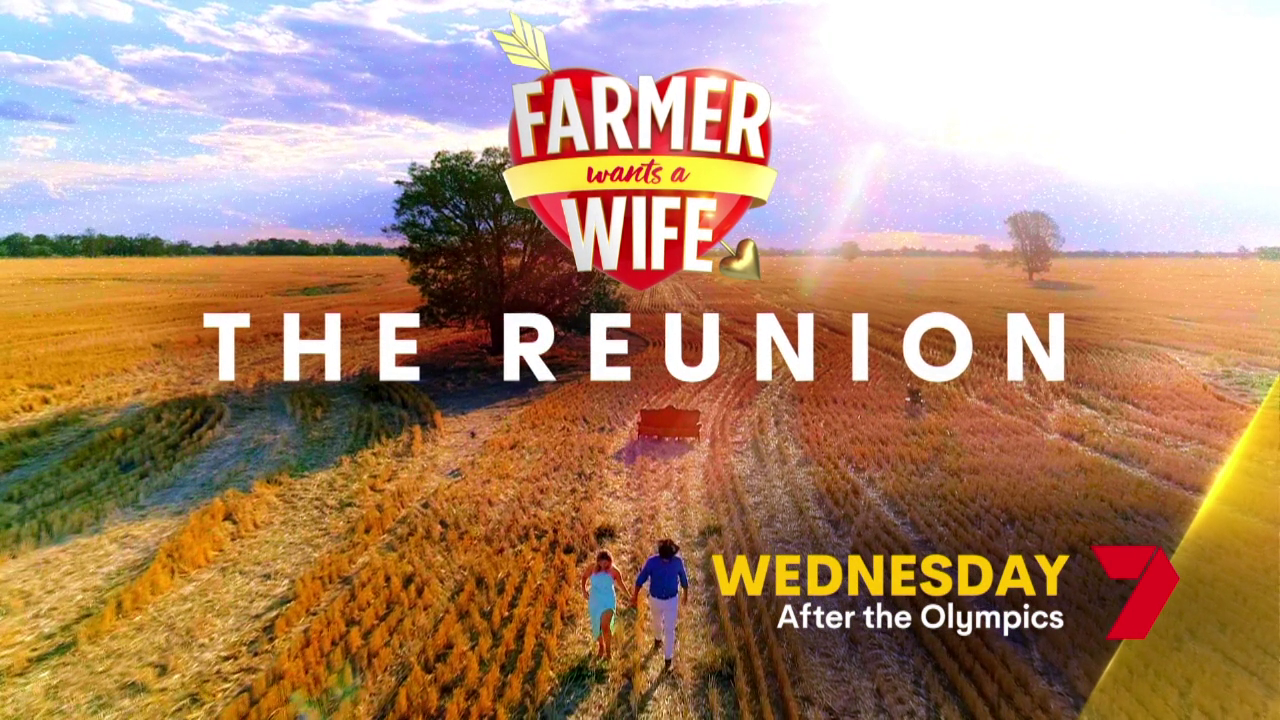 Farmer Wants A Wife Reunion: Real love, surprises and secret revelations