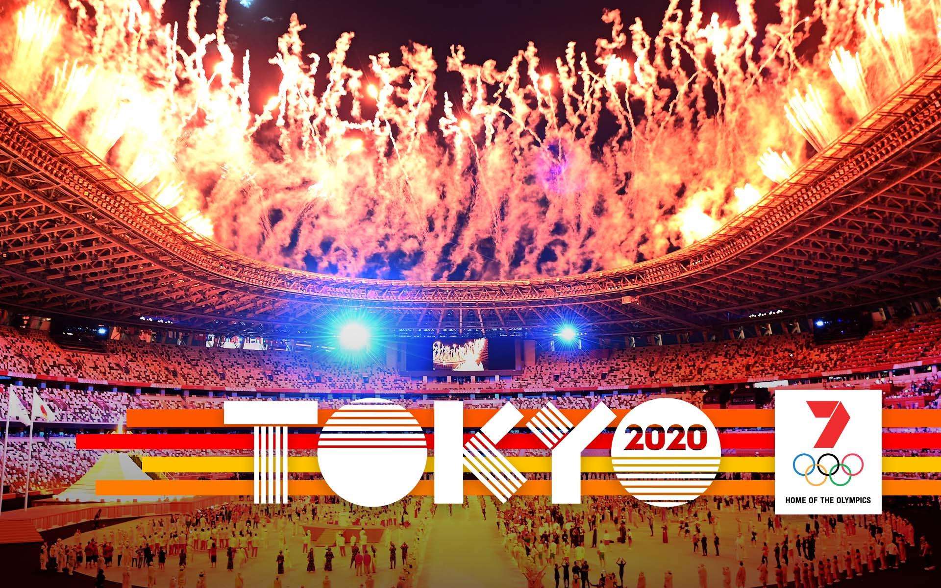 Olympic glory: Tokyo 2020 makes history