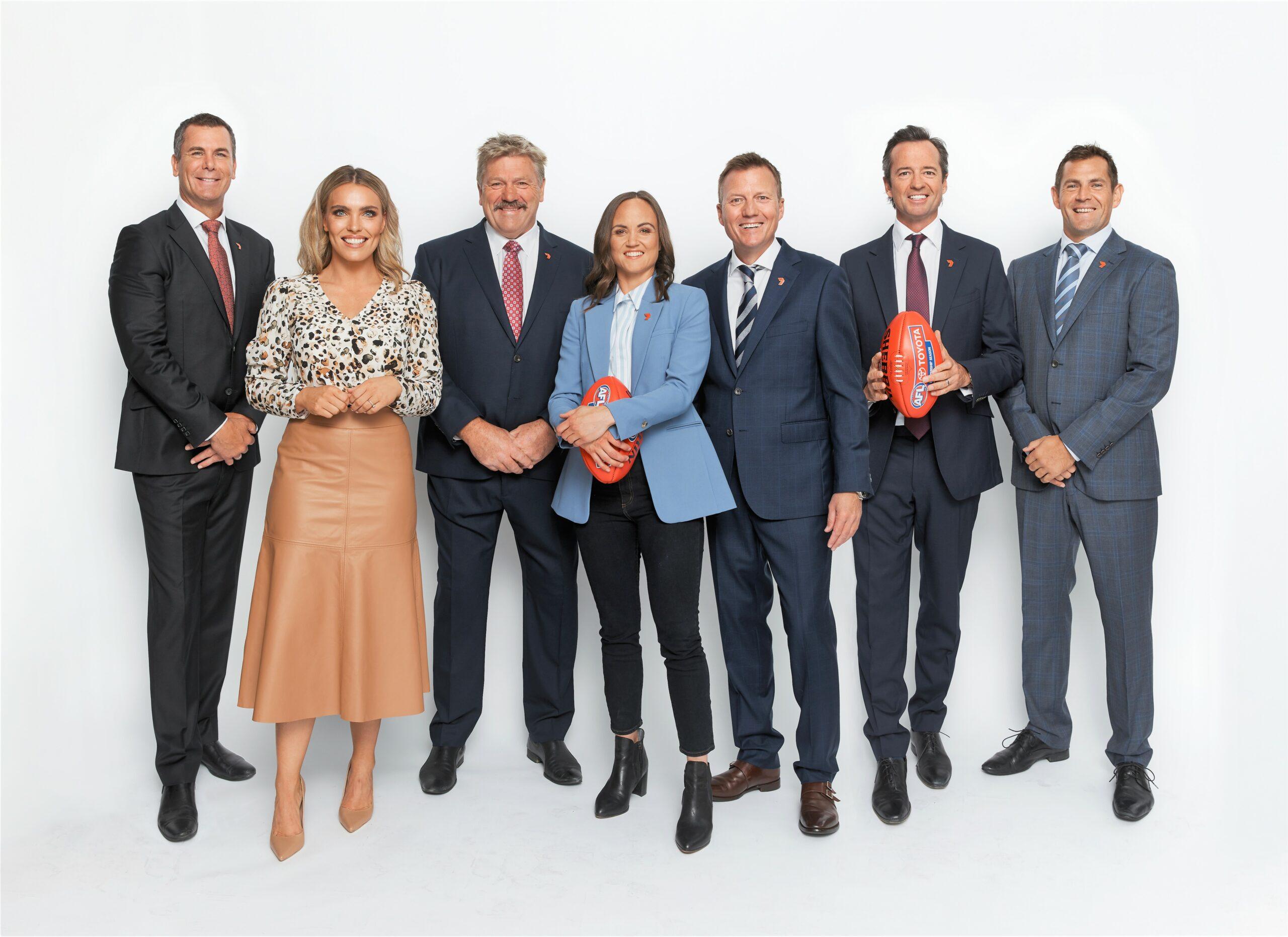 AFL finals fever set to take hold on Seven