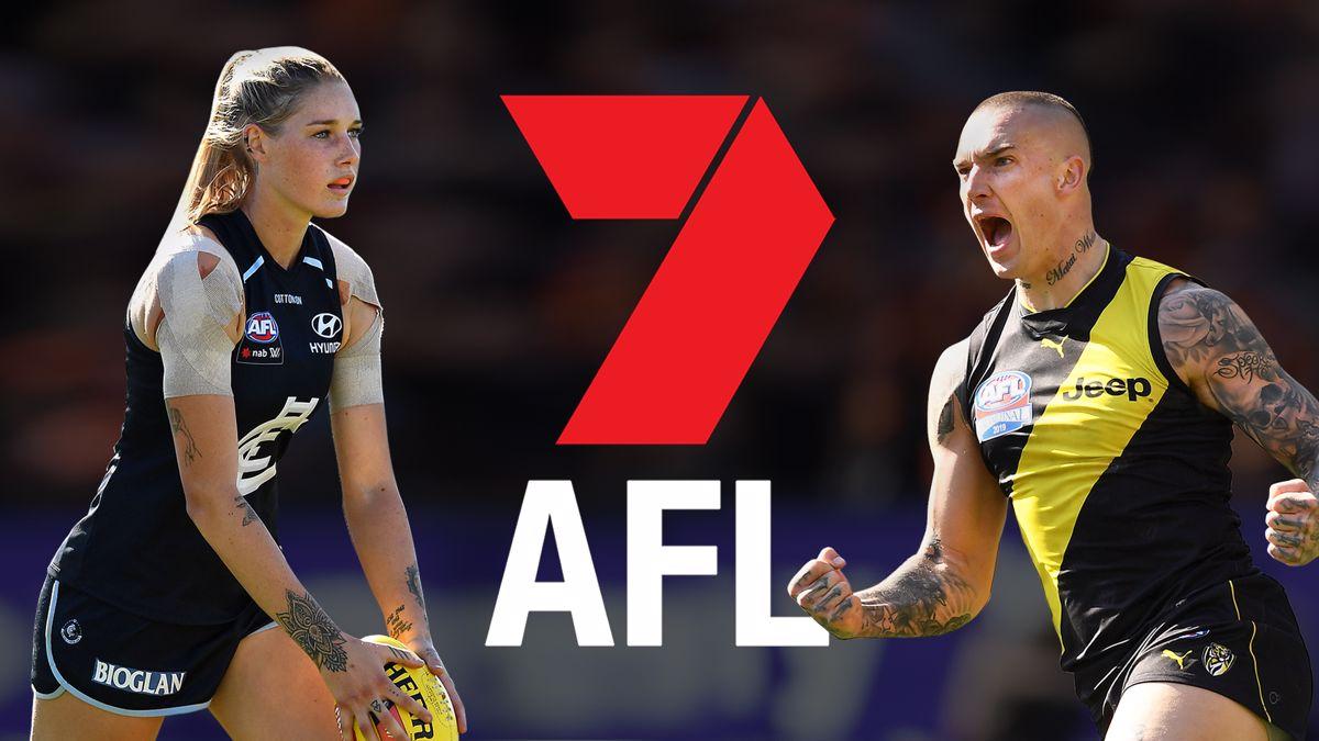 AFL Finals score record 2021 audiences
