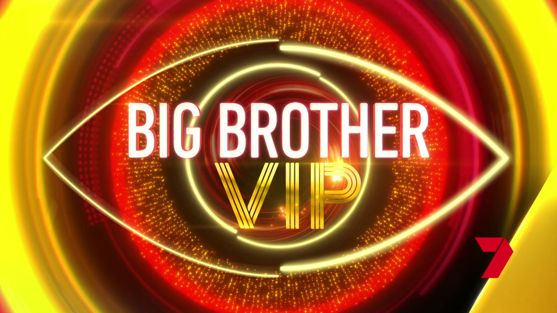 Big Brother VIP rolls out the red carpet