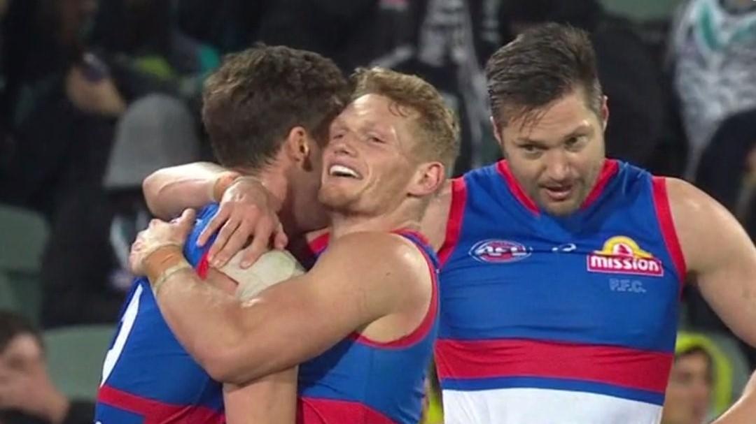 Seven's AFL Finals score huge audiences