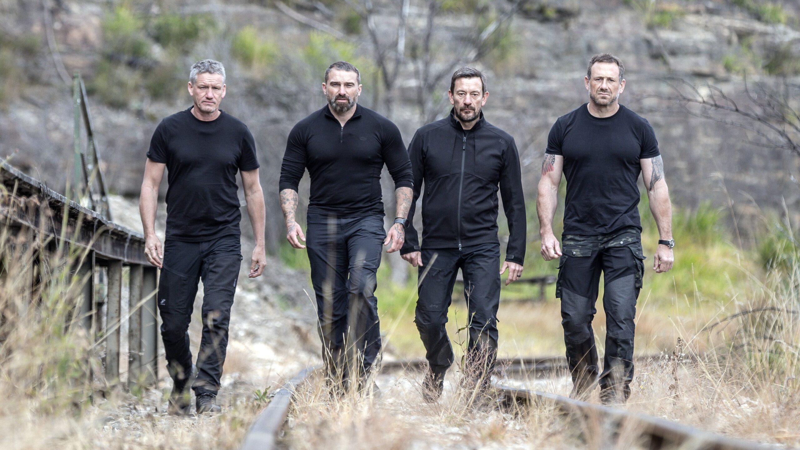 SAS Australia recruits viewers to Seven