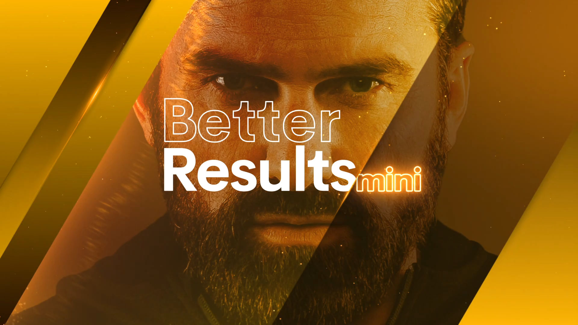 Better Results
