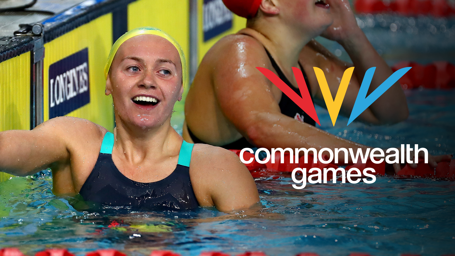 The XXII Commonwealth Games on Seven
