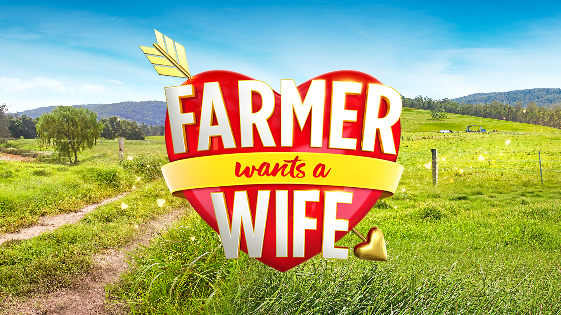 Looking for real love? Ask a farmer's wife!