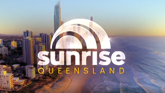 Queensland's all-new Sunrise